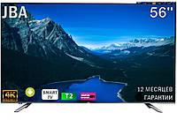 """4K Телевізор JBA 56"""" I Android 9.0/Smart TV/DVB/T2/FullHD/USB, фото 1"""