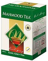 Чай черный рассыпной крупнолистовой Mahmood Tea Earl Grey 450 г