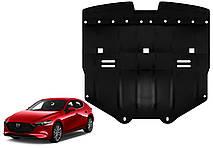 Захист двигуна Mazda 3 IV 2018-2021