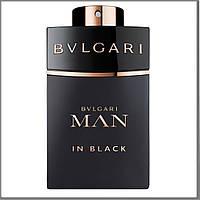 Bvlgari Man In Black парфумована вода 100 ml. (Тестер Булгарі Мен Ін Блек)