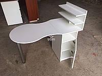 Манікюрний столик без ящиків Модель V149, фото 1