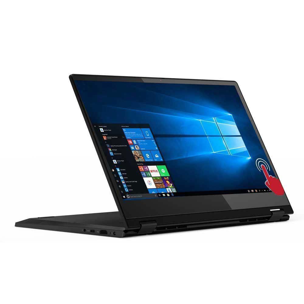 "Lenovo FLEX 5 14ARE05 CONVERTIBLE 2-IN-1 AMD Ryzen™ 5 4500U 2.3GHz 256GB SSD 16GB 14"" - 81X20005US-R"