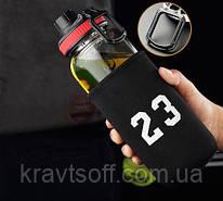 Спортивная бутылка NBA 1000мл.