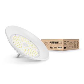 Светильник LED VIDEX 150W 5000K 22500Lm IP65 высотный HIGH BAY VL-HBe-1505W (светодиодный)