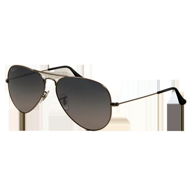 Солнцезащитные очки Aviator