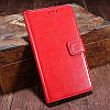 """Чехол книжка с визитницей кожаный противоударный для Samsung J2 PRIME G532 """"BENTYAGA"""", фото 8"""