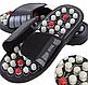 Рефлекторные массажные тапочки EL-1282, фото 2