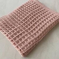 Готове бавовняний рушник мерехтливої кольору 32х69 см, фото 1