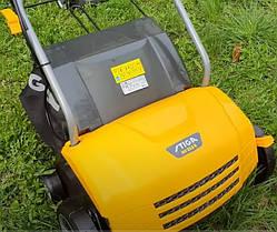 Как выбрать аэратор для травы?