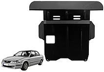 Захист двигуна Mazda 323 BJ 1998-2003