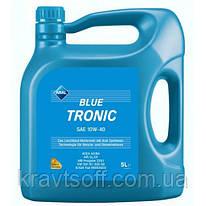 Моторное масло Aral BlueTronic 10W-40 5л.