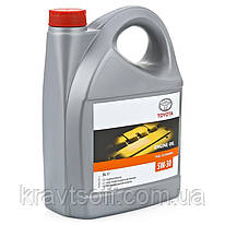 Моторное масло TOYOTA 5W30 (5л)
