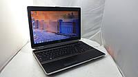 """15.6"""" Ноутбук Dell Latitude E6520 Core I5 2Gen 4Gb 320Gb Кредит Гарантия Доставка, фото 1"""