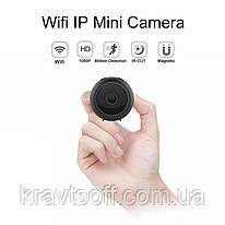 Камера A11 Wifi IP мини