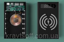 Корпус коробка Power Bank Qi 18650х5 CX5-Qi