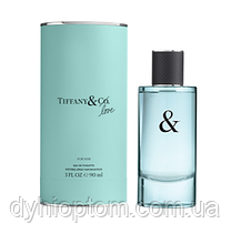 Парфюмированная вода Tiffany & Co (Тиффани Ко) 90 мл