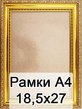 Рамки під вишивку формат А4 (для схем 18,5х27 см) у Роздріб