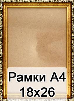 Рамки під вишивку формат А4 (для схем 18х26 см) у Роздріб