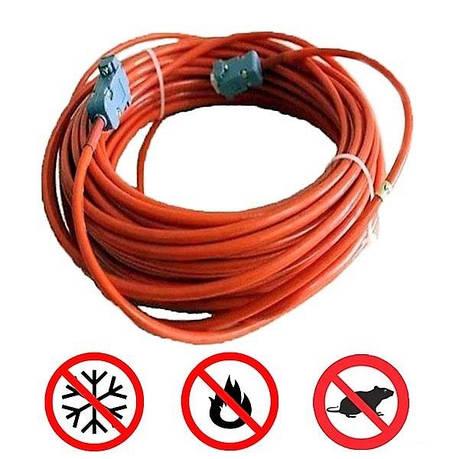 Тензометричний кабель Keli 10 м (OAP), фото 2