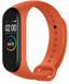 Фітнес-браслет Xiaomi Mi band 4 Orange (CN)