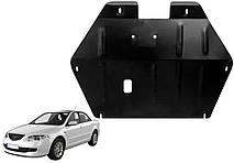 Захист двигуна Mazda 6 I 2002-2007