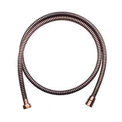 Шланг для душа бронзового кольору AWD02221645