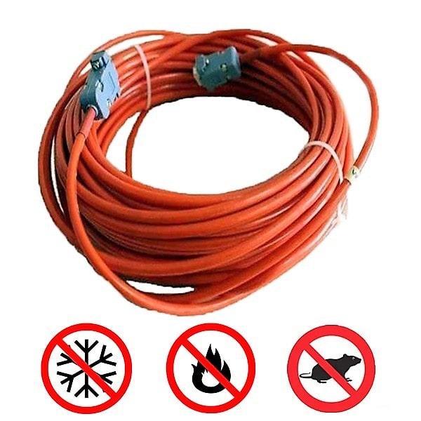 Тензометричний кабель Keli 400 м (OAP)