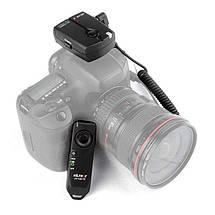 Безпровідний пульт ДУ Viltrox JYC-120-N3 для Nikon D600, D610, D750, D780, фото 2