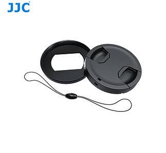 Адаптер + кришка JJC RN-RX100V для установки світлофільтрів на камери Sony RX-100 VI, RX-100 VII, ZV-1