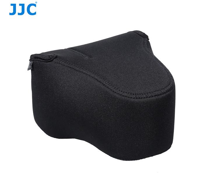 Захисний футляр - чохол JJC OC-MC0BK для фотоапаратів