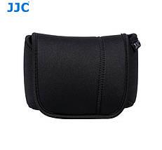 Захисний футляр - чохол JJC OC-MC0BK для фотоапаратів, фото 3