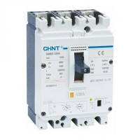 Автоматический выключатель NM8-400S 3Р 315А 70кА
