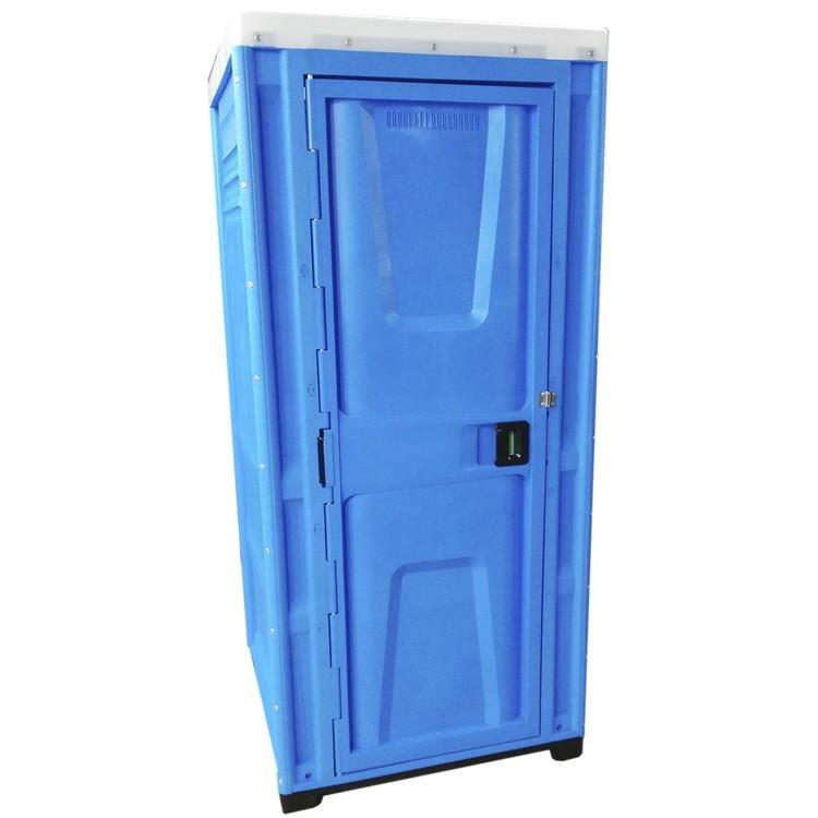 Биотуалет с баком 250 л туалет уличный 100 х 100, кабина автономная мобильная с умывальной раковиной