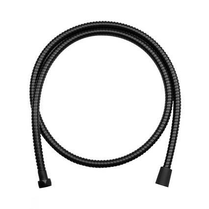 Шланг для душа чорної AWD02221647