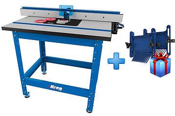 Фрезерний стіл Kreg PRS1045