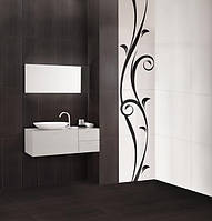 Плитка керамическая для ванных комнат