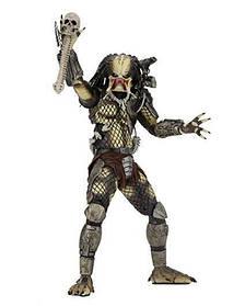 Фигурка NECA Predator Jungle Hunter Unmasked КОД: 6100032