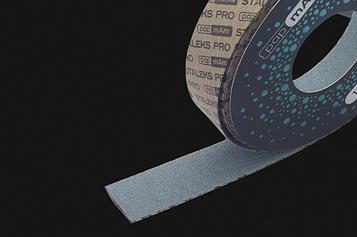 Запасной блок файл-ленты papмAм EXCLUSIVE для пластиковой катушки STALEKS PRO 100 грит