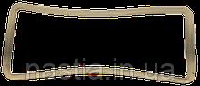 VLV001TR Гумовий ущільнювач(прямокутна, прозора), Lavazza