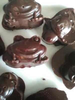 Все для домашних конфет и шоколада