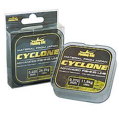 Волосінь Fishing ROI CYCLONE 100м 0,17 мм 2.5 кг