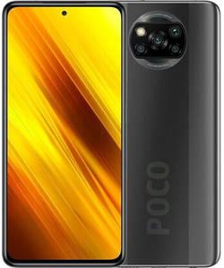Смартфон POCO X3 4/64 GB Shadow Gray