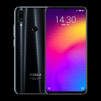 Meizu Note 9 M923H 4/64Gb black Global Version