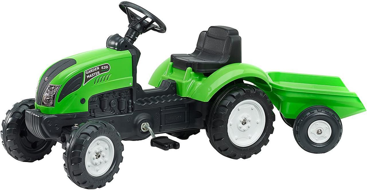 Педальний Трактор 2 - 5 років Falk 2057J