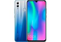 Huawei Honor 10 Lite 3/64Gb white-blue Global Version
