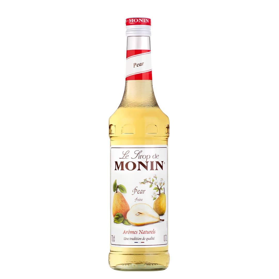 Сироп MONIN Груша 0.7 л