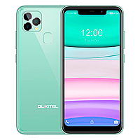 OUKITEL C22 green