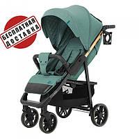 Прогулочная коляска Carrello Echo CRL-8508/2 дождевик и чехол на ножки