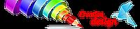 Дизайн логотипа, фирменный стиль, брендбук