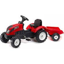 Педальний Трактор червоний 2 - 5 років Falk 2058J